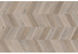 Напольная замковая пробка Vita Decor Trim Chevron Urban Замок L 1.64 м2