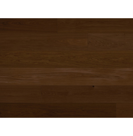 фото - Инженерная доска Silverline Edition Bauwerk OAK SLIGHTLY SMOKED CACAO 15