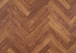 Ламинат BerryAlloc Chateau Teak Brown B7811