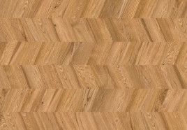 Напольная замковая пробка Vita Decor Trim Chevron Classic